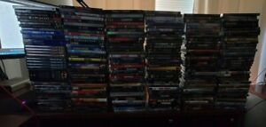 DVD Movie Lot - 2 to 5 Dollars - Free Shipping on 2nd or More DVDs
