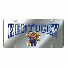 Kentucky Tag (Sil/Ref Kentucky Uk Cat Tag (20019)