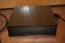 Sony Streaming Player SMP-N200 Network Media Player - WiFi - 3D - 1080p