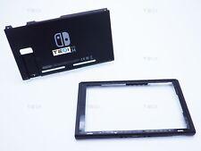 Nintendo Switch Consola De Repuesto Carcasa/Shell/Case Cover Panel Marco NSX