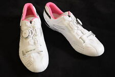 Gaerne G.Luna Womens Carbon Composite SPD Cycling Shoes UK 6 (RRP: £169.99)
