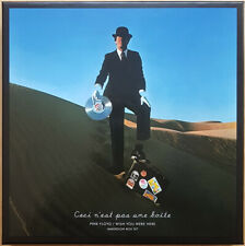 Pink Floyd - Wish You Were Here - Immersion Box-Set - 2 CD, 2 DVD - OHNE BLU-RAY