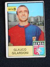 ***TUTTI I CALCIATORI MIRA 1965/66*** GILARDONI (GENOA)
