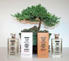 Black Belt Cologne (Men) or Perfume (Women) 3.4 oz EDP - 1 Bottle of Your Choice