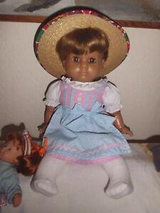 Zapf Creation Puppe 50 cm