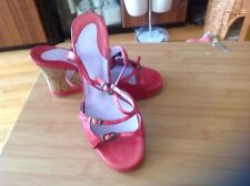 Biviel Women Casual Audley Heel  Size  36