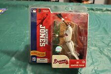 McFarlane series 9 Atlanta Braves Andruw Jones #25