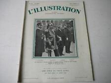 L'Illustration n° 4569 19.07.1930 14juillet à paris Japon,Tunisie,Monaco,France
