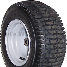 1) 16x6.50-8 16x650-8 16/6.50-8 16/650-8 Husqvarna Tire Rim Wheel Assembly P28