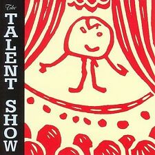 V/A - Talent Show CD DUPLEX PLANET DAVID GREENBERGER JACK MUDURIAN MORE