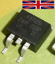 IRF3710S F3710S TO-263 MOSFET Transistor De International Rectifier