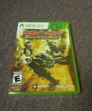 MX vs. ATV Supercross (Microsoft Xbox 360, 2014) Brand New