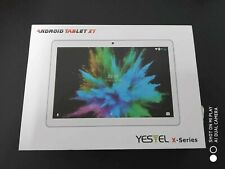 Yestel X-series Android TABLET X7