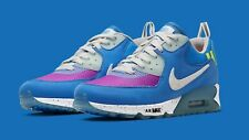 NEW Nike Air Max 90 x Undefeated Blue Size 10 Men's CQ2289-400