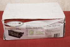 Pleasant Hearth Stove Fireplace Blower Model PBAR-2427