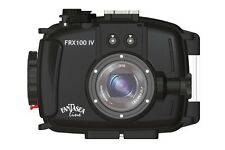 Fantasea FRX100III/IV Underwater Housing for Sony RX100III/IV/V