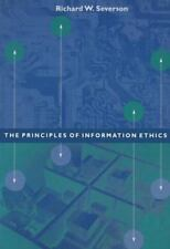 The Principles of Information Ethics-ExLibrary
