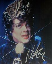 Nathan Lane Hand Signed 8X10 Photo W/ Holo COA COA