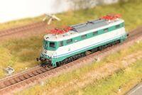 Lima L 208632 FS E424 346 Locomotiva Elettrica Verde/Grigio - DIGITALE