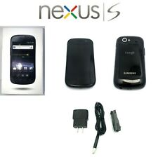 Samsung Google Nexus S 4G Sprint Locked SPHD720 16GB Smartphone in Black