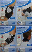 Dittmann Health Bandagen für Fuß Ellenbogen Nacken Hand Universalgröße NEU!!!