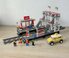 LEGO CITY 7937 Train Station Bahnhof