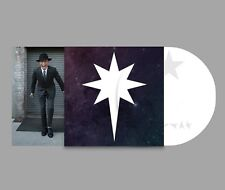 """DAVID BOWIE """"NO PLAN EP"""" EDITION NUMEROTEE EN VINYLE BLANC +LITHO - BRAND NEW"""
