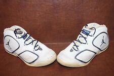 VTG NIKE AIR JORDAN TEAM DEUCE-TREY 308181-141 Basketball sneakers shoes SZ 15