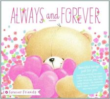 Forever Friends Always and Forever [CD]