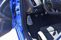 POGGIAPIEDE FORD FOCUS RS MK3 PERFOMANCE ECOBOOST AWD 4X4 RECARO 2.3 TURBO ST