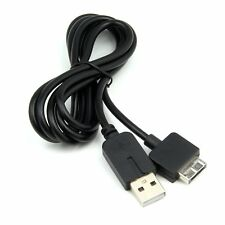 Carga USB Cargador Cable De Plomo Para Sony Playstation PS Vita-PSV1000-UE -