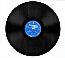 WALLY STOTT Glenn Miller Story Theme / Footsteps In The Fog 78rpm Philips PB229