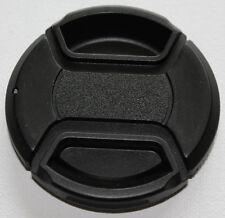 Universal Lens Clip-On Cap for Digital or Standard SLR Cameras 55mm Brand New!