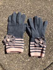 Alice Hannah Angora Lambswool Gloves