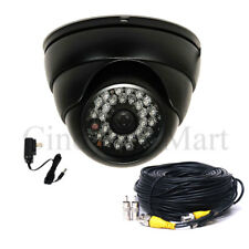 Outdoor IR SONY Effio Color CCD Bullet Security Camera Day Night Vision CCTV c81