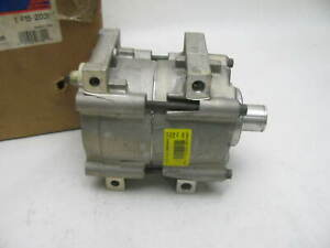 NOS Acdelco 15-20399 A/C Compressor For Various 1990-2001 Ford Cars Trucks