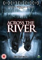 Across the River [DVD] Lorenzo Bianchini Horror Scary Movie UK NEW STOCK