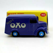 Atlas Dinky toys 453 Fourgon Trojan 15 cwt VAN OXO Diecast Models Car Collection