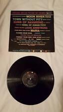 Original motion picture hit themes vinyl record G  #1