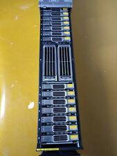 Dell EqualLogic Ps-M4110X w/ 14x 1.2Tb 10K Sas 2x Type 13 10gbe M1000E Ps-M4110