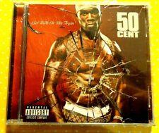 50 CENT  -  GET RICH OR DIE TRYIN'  -  CD 2003 NUOVO E SIGILLATO
