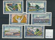 wbc. - CINDERELLA/POSTER - CM15- UNITED STATES - NEW YORK WORLD'S FAIR - 1939