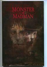Monster & Madman TPB IDW 2014 FN 9.8 1 2 3 Steve Niles New