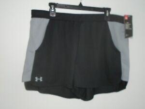 Under Armour UA  Women's Shorts   Sz: 2XL.