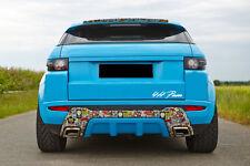"""Auto pegatinas"""" 4x4 Power """"ruedas sticker Quattro a las cuatro ruedas 4 Motion xdrive"""