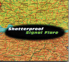 Shatterproof Signal Flare CD
