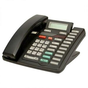 Refurbished Aastra M9417 Non Caller ID A1224-0000-02-00 2-Line  Phone w/Power