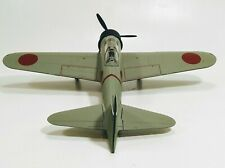 21ST CENTURY Toys JAPANESE WW2 FIGHTER PLANE AIRCRAFT with Pilot