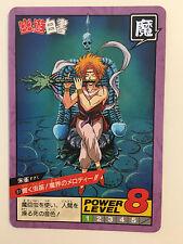 Yu Yu Hakusho Super battle Power Level 81 - Part 2