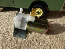 Land Rover Series 1 2 2a 3 Repro Lucas WSB100 washer/screenwash pump PRC3369